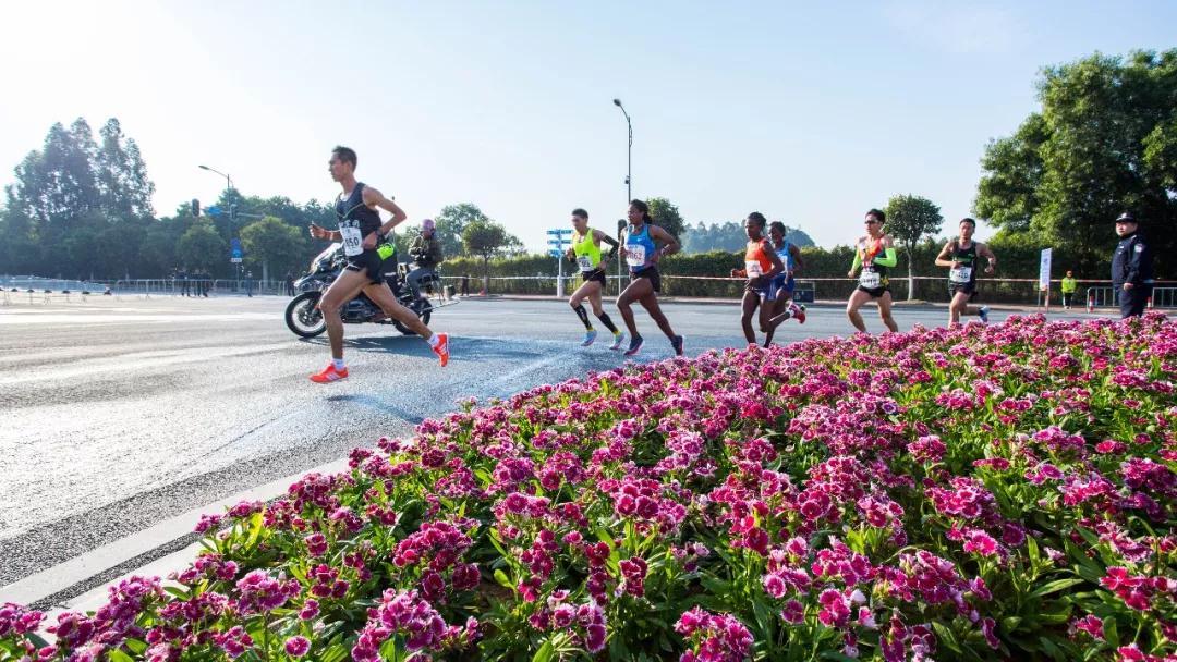 新时代 吴雪松_2018雪松广州黄埔马拉松赛官方网站
